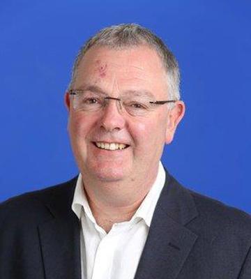 Ian Torr