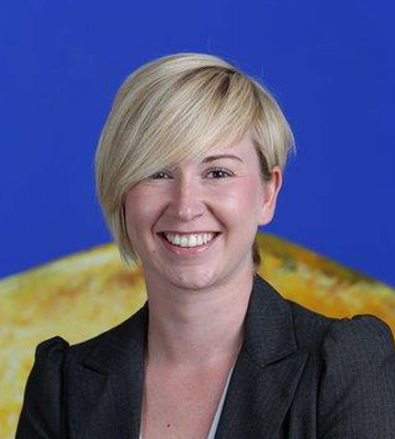 Leah McSherry