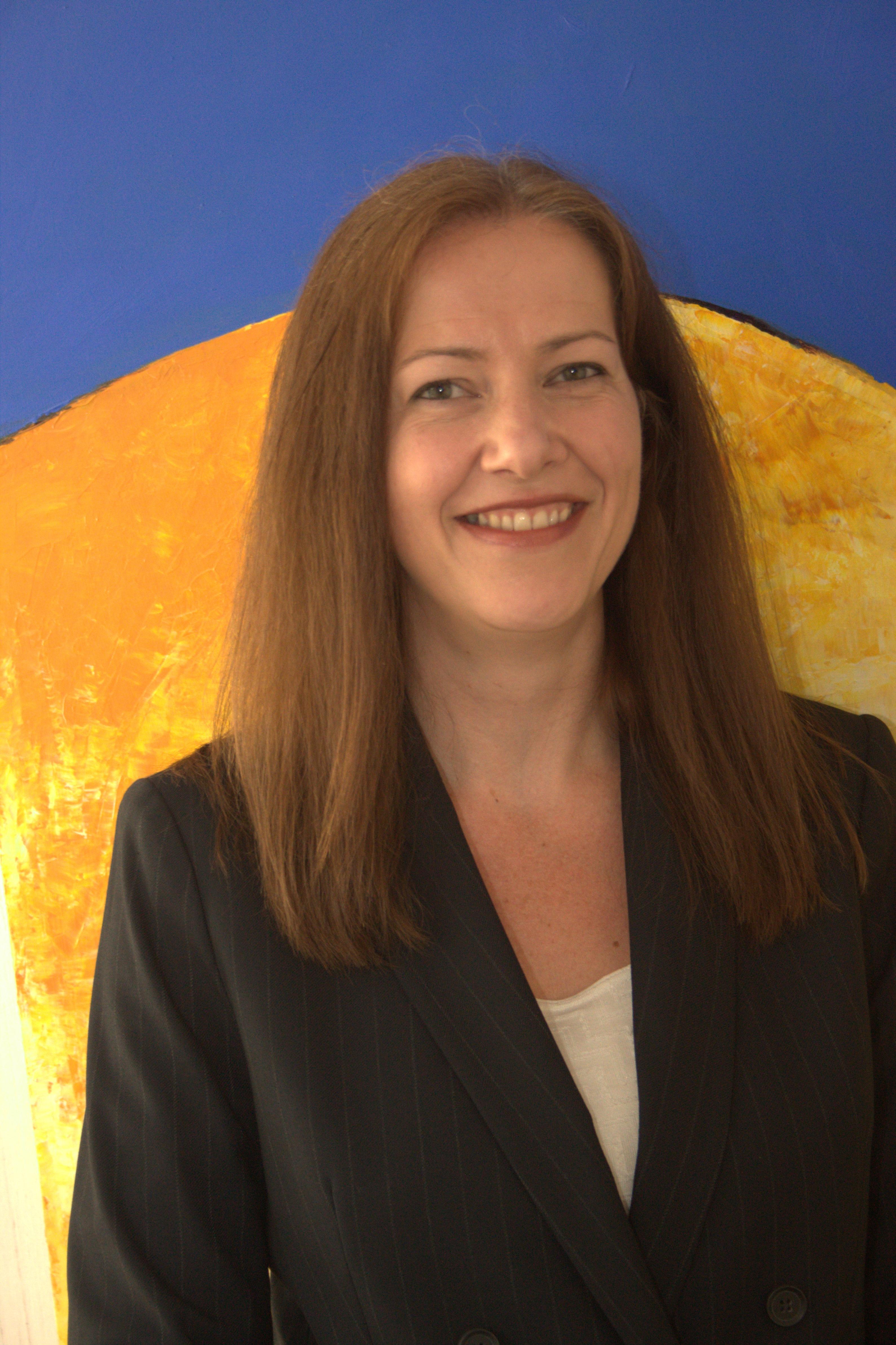 Claire Stretton