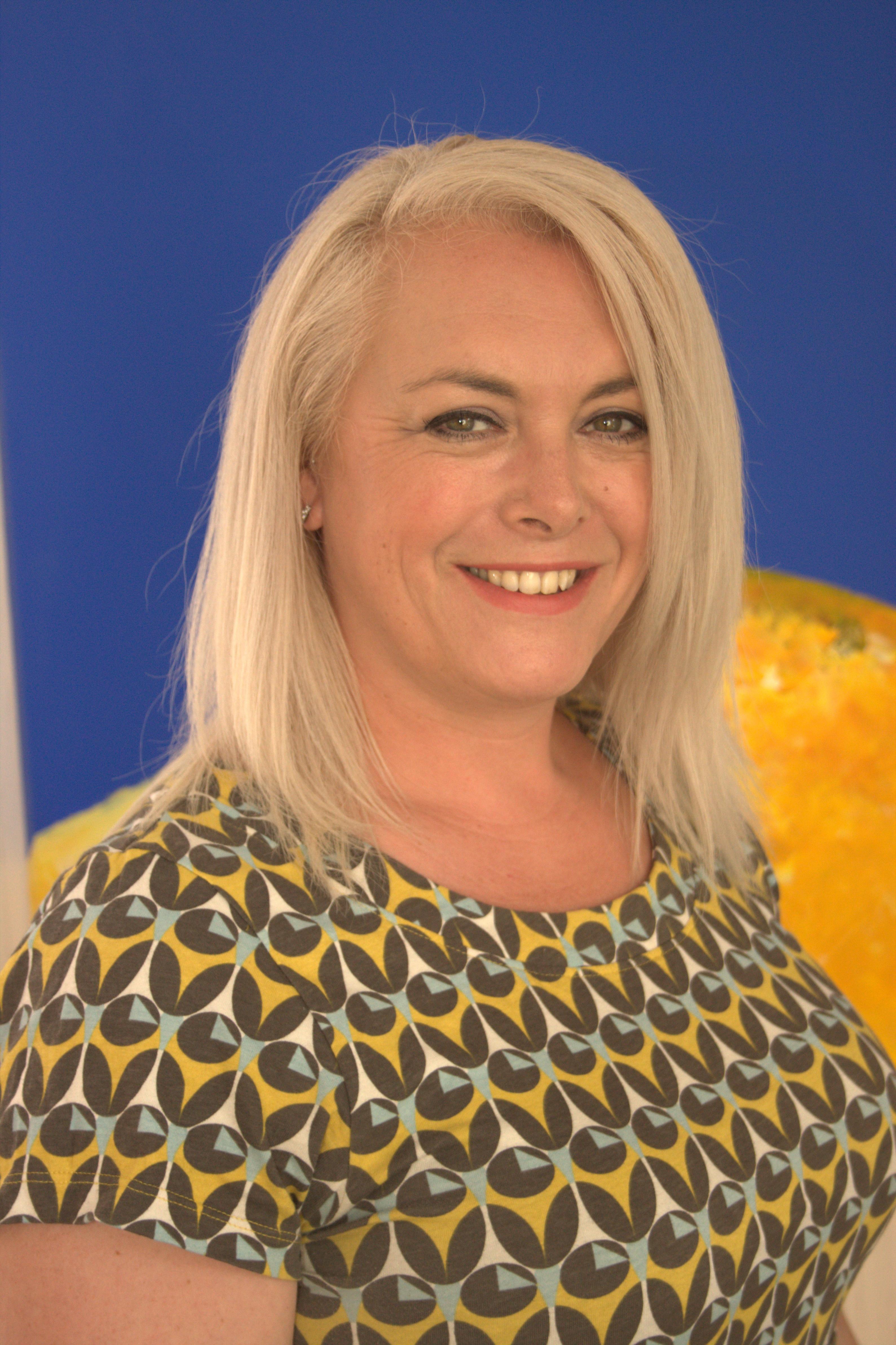 Claire Dickerson